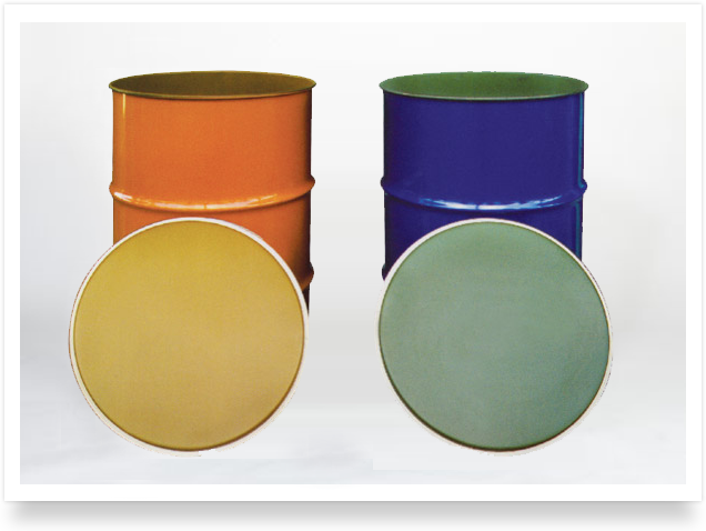 Tripura Containers Private Limited (www.barrelsindia.com)